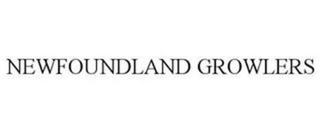NEWFOUNDLAND GROWLERS