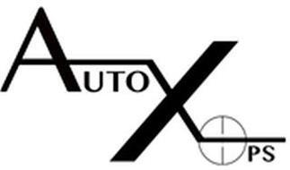 AUTOXOPS