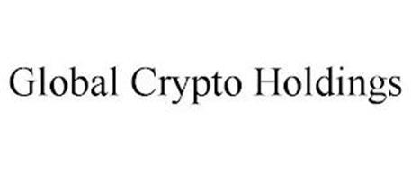 GLOBAL CRYPTO HOLDINGS