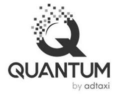 Q QUANTUM BY ADTAXI