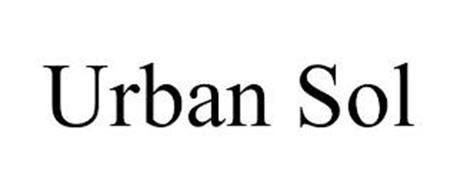 URBAN SOL