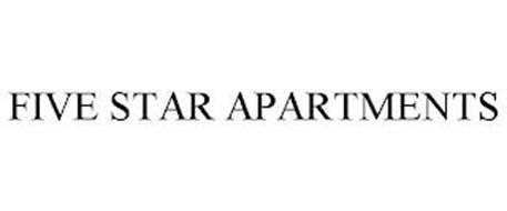 FIVE STAR APARTMENTS