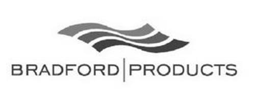 BRADFORD PRODUCTS