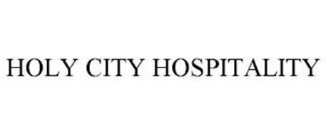 HOLY CITY HOSPITALITY