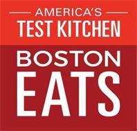 AMERICA'S TEST KITCHEN BOSTON EATS