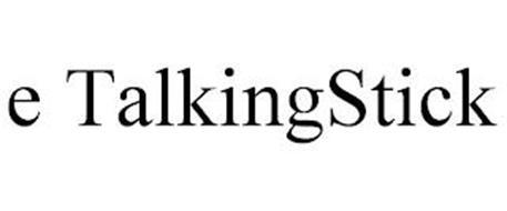 E TALKINGSTICK