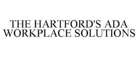 THE HARTFORD'S ADA WORKPLACE SOLUTIONS