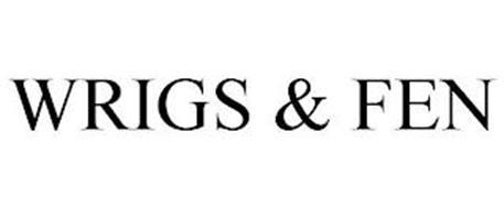 WRIGS & FEN