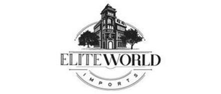 ELITE WORLD IMPORTS