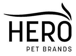 HERO PET BRANDS