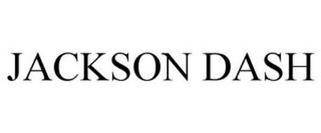JACKSON DASH