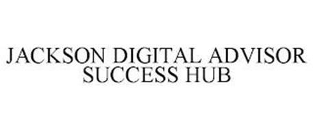 JACKSON DIGITAL ADVISOR SUCCESS HUB
