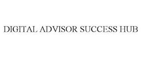 DIGITAL ADVISOR SUCCESS HUB