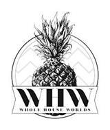 WHW WHOLE HOUSE WORLDS