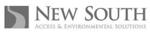 NEW SOUTH ACCESS & ENVIRONMENTAL SOLUTIONS
