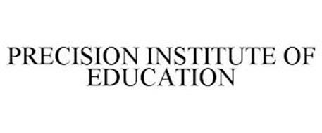 PRECISION INSTITUTE OF EDUCATION