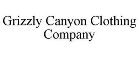 GRIZZLY CANYON CLOTHING COMPANY