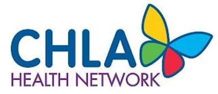 CHLA HEALTH NETWORK