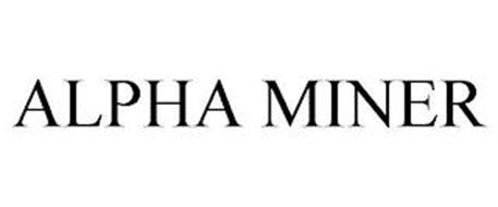 ALPHA MINER