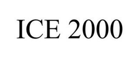 ICE 2000