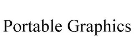 PORTABLE GRAPHICS
