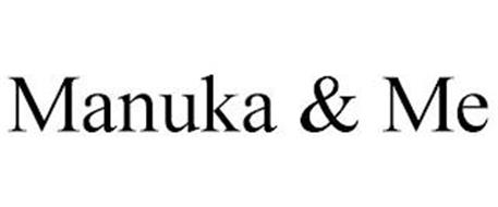 MANUKA & ME