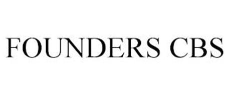 FOUNDERS CBS