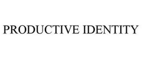 PRODUCTIVE IDENTITY