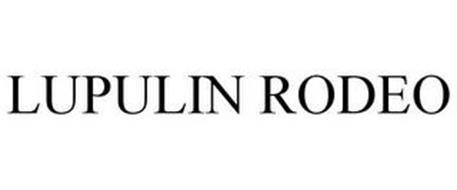 LUPULIN RODEO