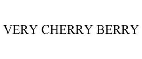 VERY CHERRY BERRY