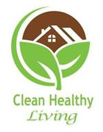 CLEAN HEALTHY LIVING