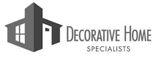 DECORATIVE HOME SPECIALISTS DH