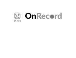 SAAVN ONRECORD