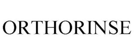 ORTHORINSE