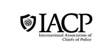 IACP INTERNATIONAL ASSOCIATION OF CHIEFS OF POLICE