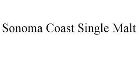 SONOMA COAST SINGLE MALT