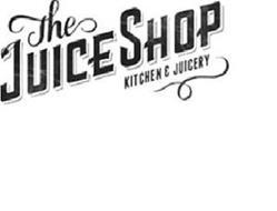 THE JUICE SHOP KITCHEN & JUICERY
