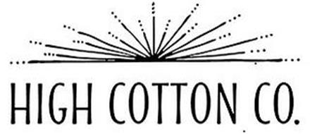 HIGH COTTON CO.