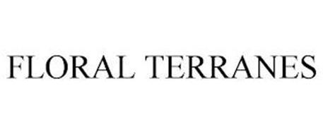 FLORAL TERRANES