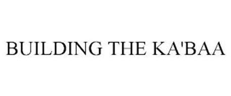BUILDING THE KA'BAA