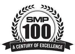 SMP 100 A CENTURY OF EXCELLENCE