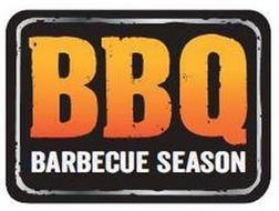 BBQ BARBECUE SEASON