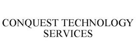 CONQUEST TECHNOLOGY SERVICES