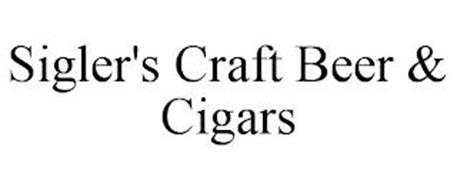 SIGLER'S CRAFT BEER & CIGARS