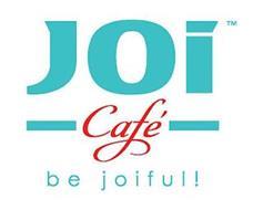 JOI CAFÉ BE JOIFULL
