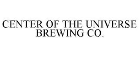 CENTER OF THE UNIVERSE BREWING CO.