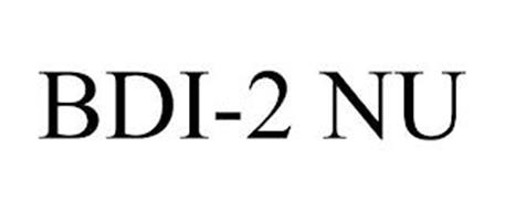 BDI-2 NU