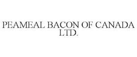 PEAMEAL BACON OF CANADA LTD.