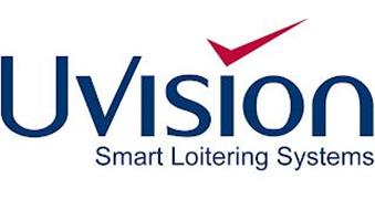 UVISION SMART LOITERING SYSTEMS