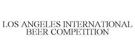 LOS ANGELES INTERNATIONAL BEER COMPETITION